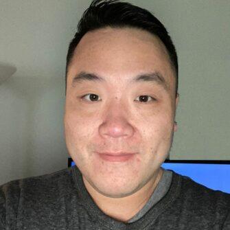 Alex Kwak