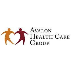 Our partner Avalon Health Care Group