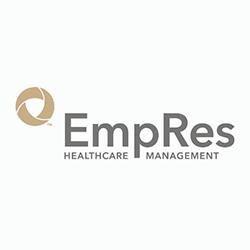 Our partner EmpRes Healthcare Management